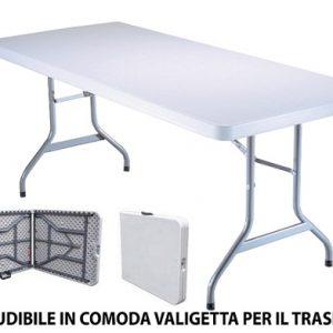 Tavoli Pieghevoli Milano.Tavoli Pieghevoli Archivi Arredamento Per Uffici Milano